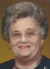 Vana Joyce ALLGIRE obituary photo