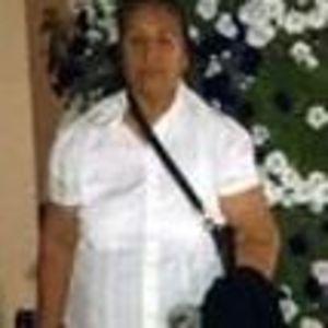 Margarita Quiroz Rodriguez