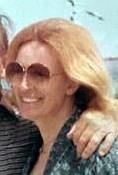 Christine Hughes Toll obituary photo