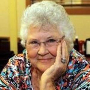 Shirley Jane Case