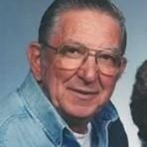 Walter Thomas Crane
