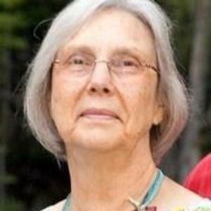 Carol Pegg Johnson