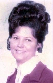 Millie Elizabeth Noack obituary photo