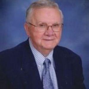 Eugene William Horn
