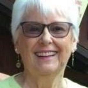 Janet M. Hansen