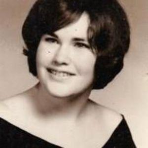 Linda Mae Chamberlain