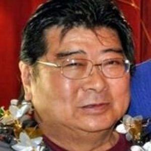 Dennis Tomoki Numoto
