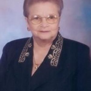 Helen Allen Nail