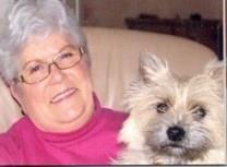 Georgia Lee Hollister obituary photo