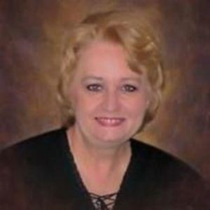 Mary Carole Hollingsworth