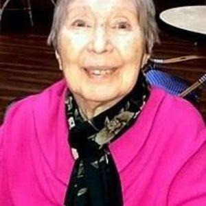 Mary G. Castellano