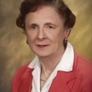 Dorothy Allis Gebbie
