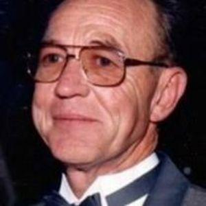 Frank Lloyd Beale