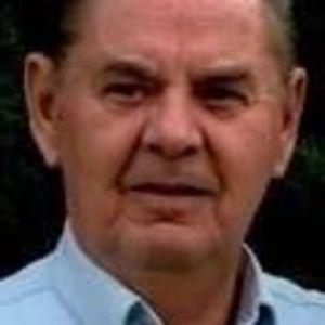 Walter Donald Landis