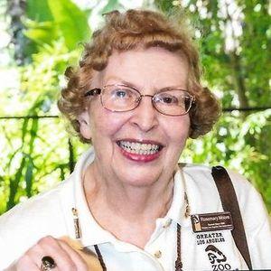 Ms. Rosemary Carol Moore