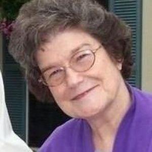 Margaret Lucille McArthur
