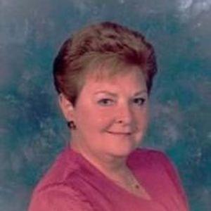 Patricia Agnes Cox