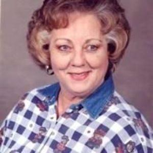 Marilyn Kay Peek