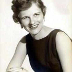 Mary Ellen Hawes Gleske