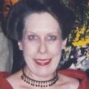 Mary Martha Steed