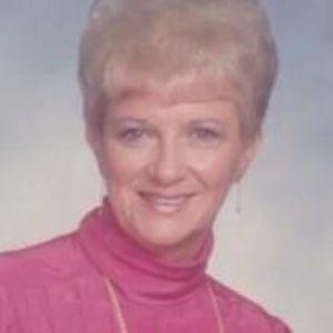 Patricia Ann Corbin