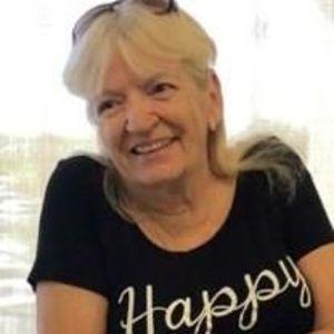 Doris Kathleen Mulica
