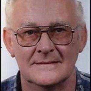 Richard Paul Stevenson