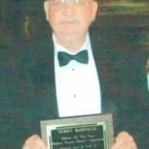 Terry C. Barfield