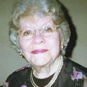 Muriel Marie Parks