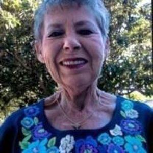 Linda Sue Faullin
