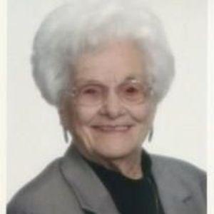 Angela F. Butera