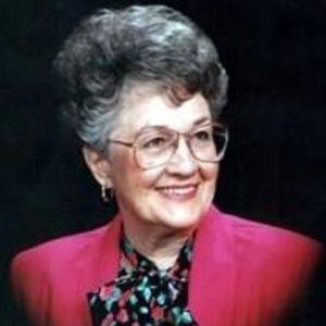 Vivian C. Reeser