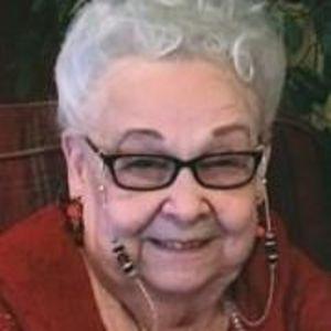 Mary Ann Frith