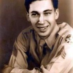 Harold J. Baldwin