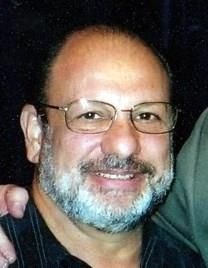 Anthony Jude Pigno obituary photo