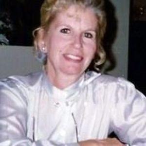 Joan Betty Malmgren