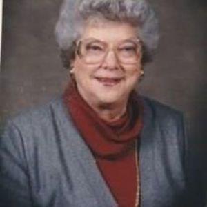 Anne Royston Pearson
