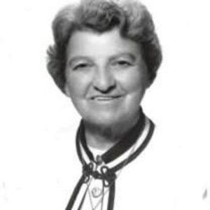 Lucy Teresa Palermino