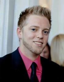 Justin Lee Cruce obituary photo