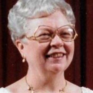 Katherine Anna Dean