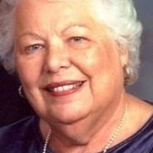 Elizabeth Davies Hamilton