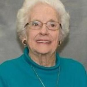Lucy D. Myers