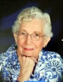 Patricia A. Simmons obituary photo