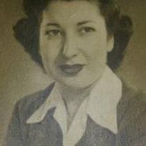 Ida Eleanor Meador