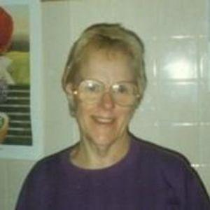 Geraldine Elizabeth Finch