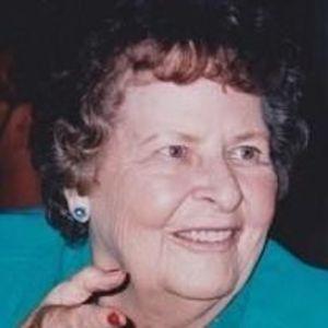 Leora Josephine McDow