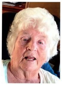 Ruby E. Parcell obituary photo