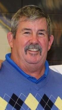 Garry Riley Keenan obituary photo
