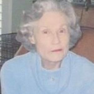 Henrietta McCutcheon