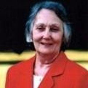 Arphie Mae Warren